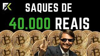 (GUIA) Como Investir na FX Trading Corp? Sacando 40.000 REAIS em 03 Semanas