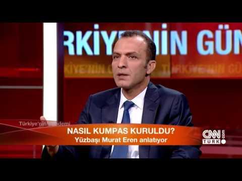 Türkiye'nin Gündemi - 18 Ağustos 2016