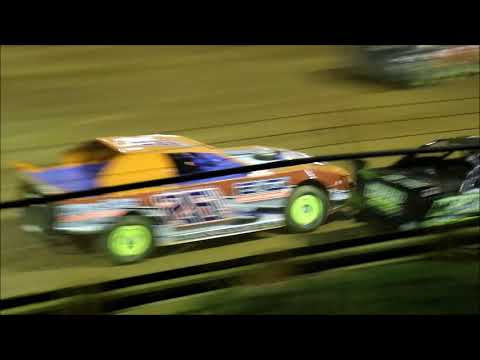 Travelers Rest Speedway/ Crate Sportsman/ Stock 8/ Renegade/ July 14, 2018