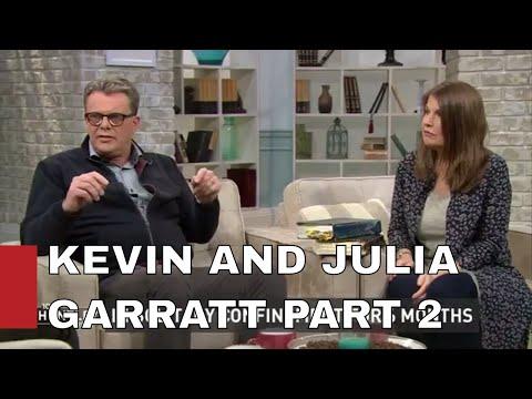 Kevin and Julia Garratt Part Two