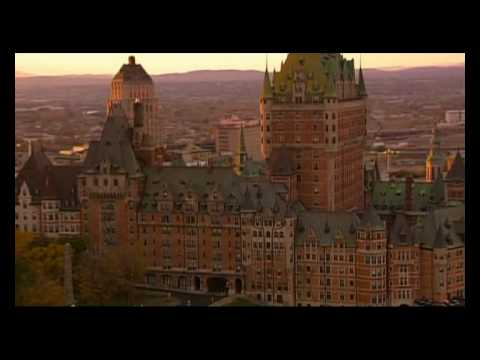 DESTINATION QUEBEC - Introduction to Quebec & Montreal