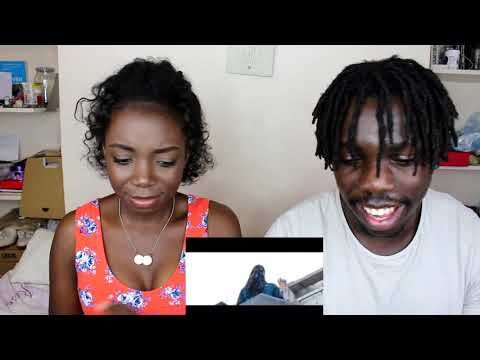(7th) CB - Intro (Music Video) #Exclusive #Leaked - REACTION