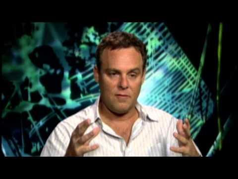 Star Trek: Bryan Burk Official Interview