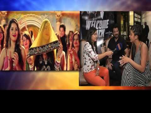 geeta joshi with welcome back starcast thumbnail