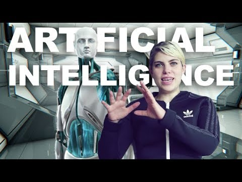 ARTIFICIAL INTELLIGENCE | JAPANESE GAME SHOWS | CHILDREN AND GAY MARRIAGE | CHIC SOPHISTIC