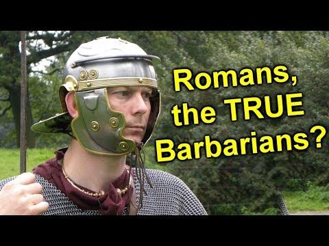 The Most BARBARIC Roman Law.