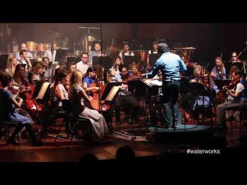 Baltic Sea Philharmonic – Waterworks Tour, May Tour 2017