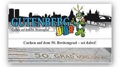 Cachen auf dem 50sten Breitengrad Giga Mainz