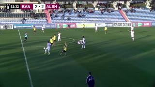 Banants vs Alashkert FC full match