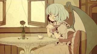 【東方ヴォーカルアレンジ】Interlude - Teatime【上海紅茶館~ Chinese Tea】