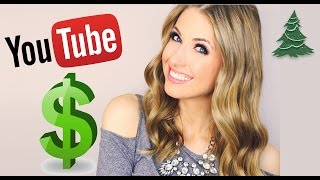 How much does Rachhloves make on Youtube