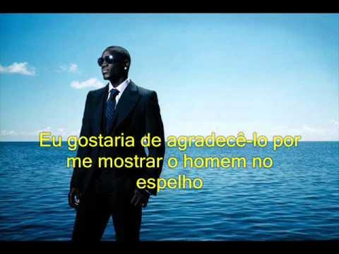 Akon - Cry Out Of Joy -( Michael Jackson Tribute) - Legenda PT-BR