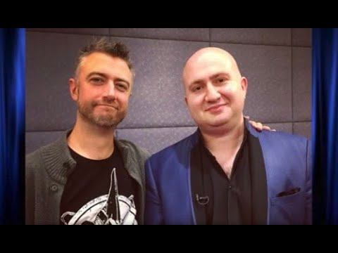 Sean Gunn  On Guardians of the Galaxy, Acting Career, and Upcoming Projects