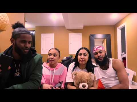 EXTREME WOULD YOU RATHER FEAT  QUEEN NAIJA, CLARENCENYC