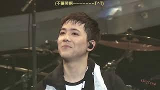 video from: twitter かおちゃ@KAO_CCHA5go trans & sub: chungwanwan.
