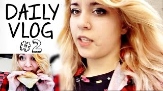DAILY VLOG #2 -  My School Routine