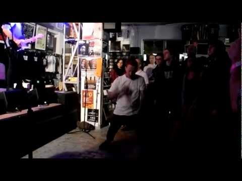 Pure Love - Handsome Devil's Club (Rough Trade East, 5th Feb 2013)