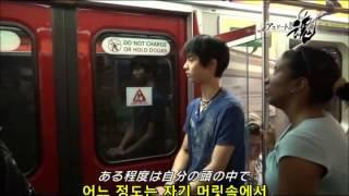 [한글 자막] Yuzuru HANYU(하뉴 유즈루) Spirits of the athletes (2)
