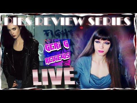 Marvel's Jessica Jones: Season 2 Live Review