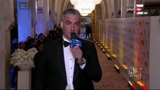 فيديو..مجدي عبدالغني: متخلوش زيارة ميسي تنسيكم جولي في كأس العالم