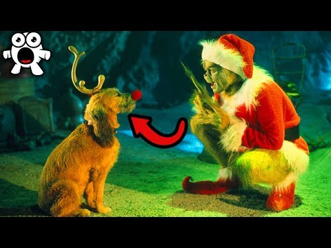 Top 10 Secrets From Christmas Movies