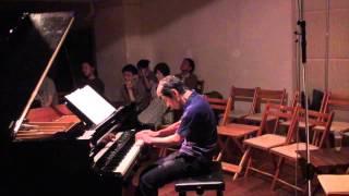 近藤達郎 & 清水一登 piano duo