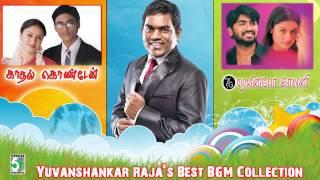 Yuvan Shanakar Raja Best BGM collections
