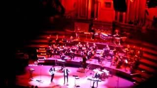 a-Ha - The Weight of the Wind - Royal Albert Hall