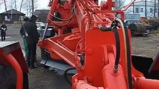 Автогрейдер среднего класса ГС-14.02(, 2011-11-05T15:45:34.000Z)
