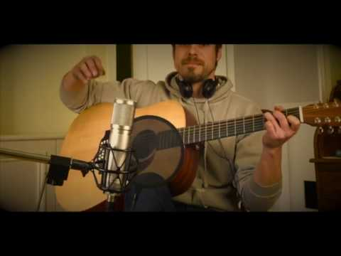 All You Ever Wanted-Black Keys (Cover)