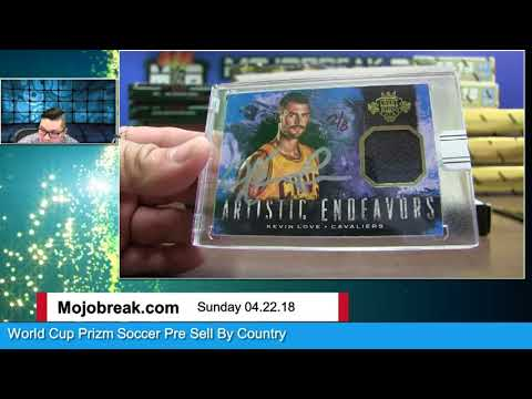 NBA 25 Box Boomshakalaka Mixer Random Team Break - 04.22.18