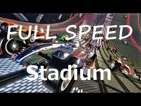 Full Speed Stadium Game |