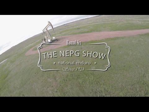 NEPG Show Inyan Kara Wyoming