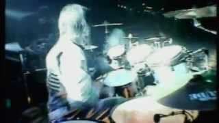 Slipknot - Joey Jordison Drum cam - Disasterpiece (Live at London 2002)