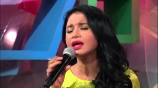 MeleTOP - Rossa 'Salahkah' [26.11.2013] (Persembahan LIVE)