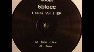 6BLOCC - BOOM feat. Buju Banton  DUBSTEP REMIX