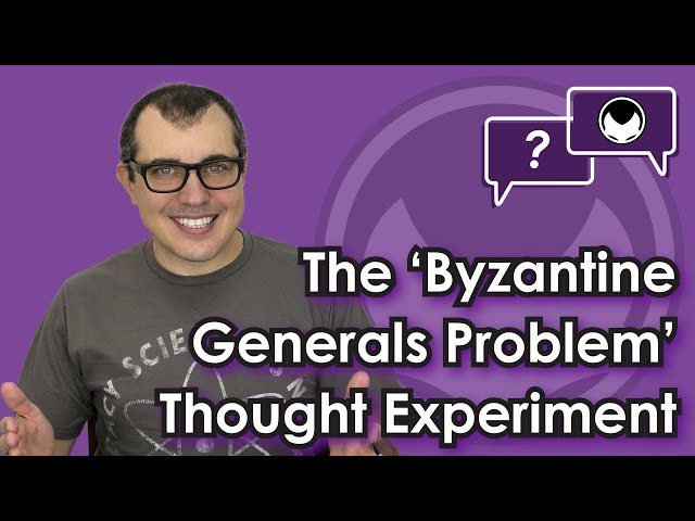Bitcoin Q&A: The 'Byzantine Generals Problem' Thought Experiment