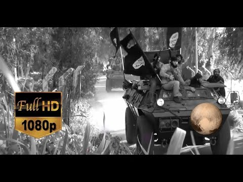Confronting ISIS | FRONTLINE