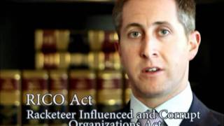 FAQ   What is the RICO Act