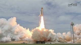 Shuttle launch: Last launch of Atlantis on CNN