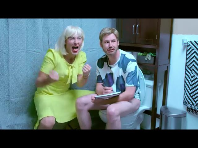 Calvin Harris Ft Rihanna This Is What You Came For Parody Bart Baker Sub Espanol