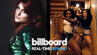 "Music Trending: #represent your anthem!   Billboard 3.9.16 (""Work"" winner is...)"