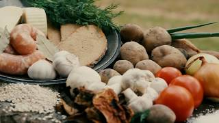 Что приготовить в походе на костре: быстрый рецепт из трех блюд