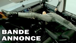 SPECIAL ID  Bande Annonce VF (Action - 2015)