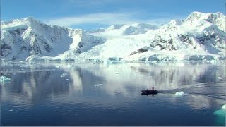 The importance of satellite imagery in predicting climate in the polar regions