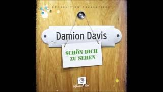 Damion Davis - Zahlen bitte (Schön Dich zu sehen EP)