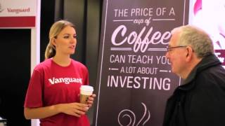 Vanguard Coffee Promotion