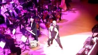 Sir Elton John and Channing Tatum