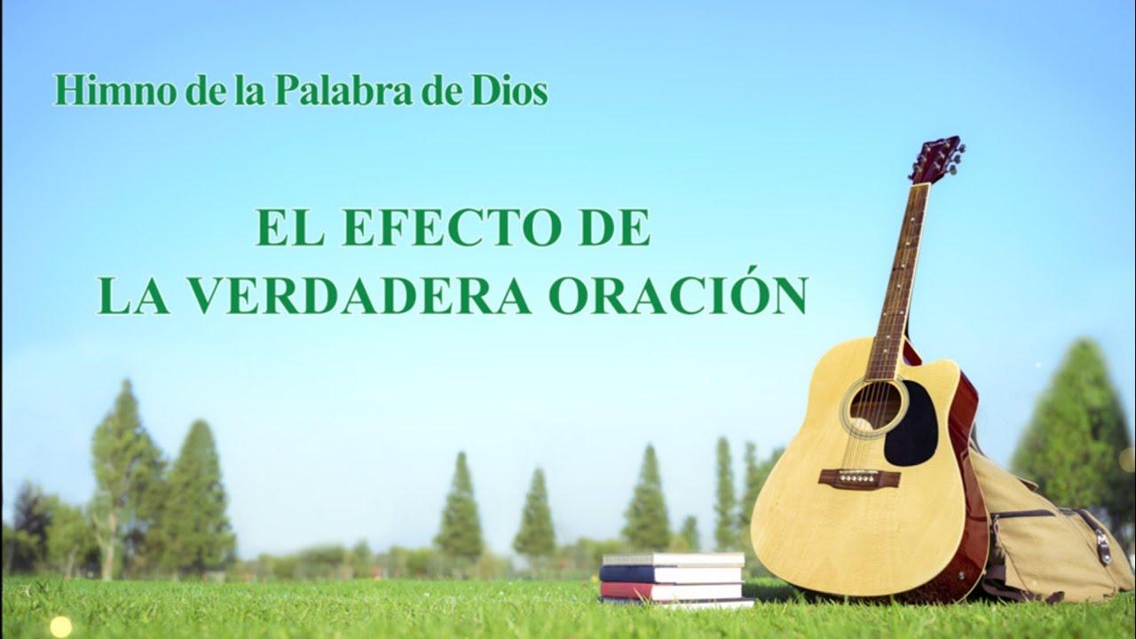 Himno cristiano | El efecto de la verdadera oración