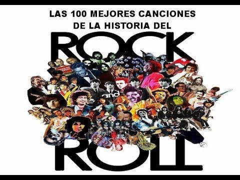 Las 50 mejores canciones de la historia - caracterurbano.com